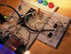 Check if my Circuit is right.PIC18F4550- USB, Stepper Motor, keypad & SD-Card..-dscn1852-jpg