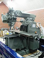 King Rich KRV-2000 Knee Mill CNC Conversion-20100408-delivery-014small-jpg