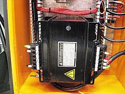 King Rich KRV-2000 Knee Mill CNC Conversion-power-box-021small-jpg