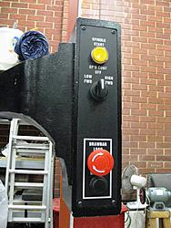 King Rich KRV-2000 Knee Mill CNC Conversion-millcircuits-009small-jpg