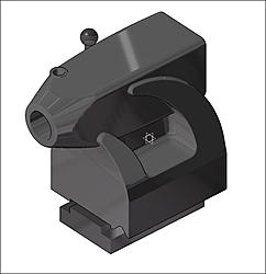 Cam lock Tail stock for 7x12-tailstock-jpg
