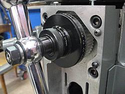 King Rich KRV-2000 Knee Mill CNC Conversion-061small-jpg