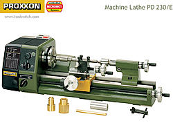 Looking For Best Mini Lathe Money No Object
