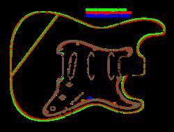 Stratocaster Pickguard-fender-stratocaster-pick-guards-4-pages-pdf