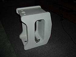 Joe's CNC Model 2006-gantry-2-jpg