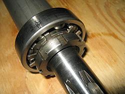 Bridgeport S1 VariSpeed Head vertical spindle play-spindle_3-jpg