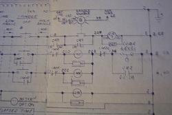 Need Help Series Wiring Diagram - Bridgeport mill wiring diagram