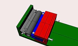 Joe's CNC Model 2006-gantry03-jpg