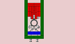 Joe's CNC Model 2006-gantry-vert02-jpg