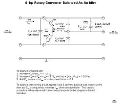 rotary phase converter wiring schematic wiring diagram rotary phase converter that only runs when the pressor ronk phase converter wiring diagram