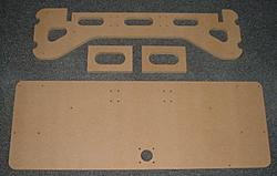 Joe's CNC Model 2006-1st-bottom-parts-jpg