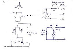 dental lathe wiring diagram 2 speed need help! wiring and parts?