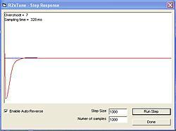 Splints router build log-tune-graph-jpg