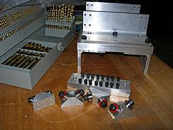 Splints router build log-x-bearing-mounts-jpg