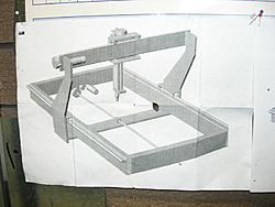 Splints router build log-rear-view-router-drawing-jpg