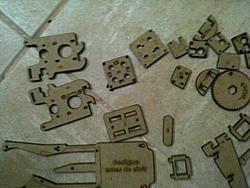 Vamos construir uma Impressora 3D Brasileira? Ultimaker BR-foto-4-jpg