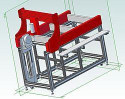 XYZ Gantry Build with Rotary Axis-alibrepic-jpg