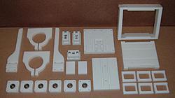 Joe's CNC Model 2006-hdpe-parts-closeup-jpg