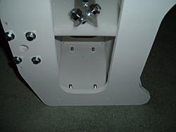 Joe's CNC Model 2006-y-axis-bearing-adjustment-nuts-jpg
