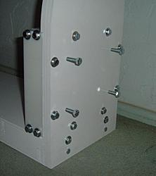 Joe's CNC Model 2006-x-axis-bearing-adjusters-jpg