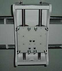 Joe's CNC Model 2006-z-axis-slide-installed-jpg