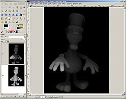 Share your 3D Carving files, Parts or Art - Page 24