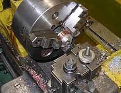 Vince's BP CNC conversion-pulley02-jpg