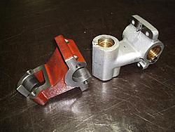 Vince's BP CNC conversion-old-new-brackets-jpg