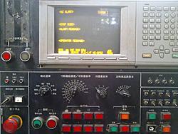 Need Help! Takumi MCV 1100 - Mitsubishi Meldas 500 - Not Run