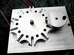 Toolchangers And Geneva Mechanisms