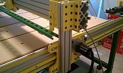 New Machine Build Joe S Cnc 4x4 Evolution 1 0