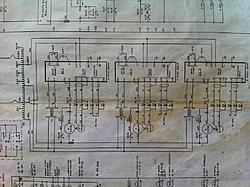 newbie t transformer failure t2 transformer failure bridgeport interact 1 mk2 schemetic wiring