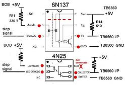 Prod 17 REL TOD as well 102 L293d Quadruple Half H Drivers besides Sensor Schematic Symbols also Wire Harness Suppliers in addition Kenwood Kac 959 5 Channel Power  lifier Wiring Diagram. on wire diagram for pcb