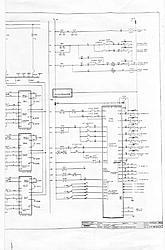 Need schematics on bridgeport series I interact