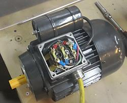 Need help 3 phase motor wiring help 3 phase motor wiring help euronorm motor jpg asfbconference2016 Images