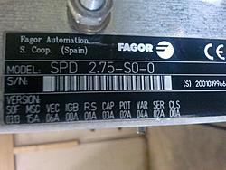8055T v3 13 E-504 error in parameter