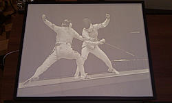 Is this software or machine issue? Lithophane woes.-vectric-fencers-jpg
