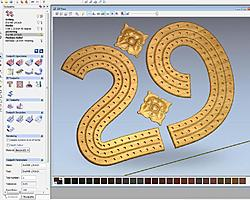 29 cribbage board template 29 cribbage board template 29 jpg maxwellsz