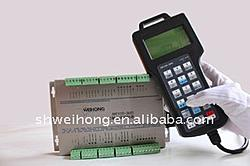 Post processor for Weihong NK105