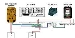 Help pnp proximity sensors g540 huanyang vfd help pnp proximity sensors g540 huanyang vfd pnp g540 vfd asfbconference2016 Images