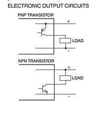 Need Help! Help with NPN proximity sensor wiring in parallel