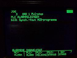 SIEMENS 810 PLC error, need PLC files