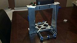 Prusa I3 with aluminum Upgrades-uploadfromtaptalk1386562606965-jpg