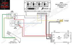 newbie how to wire g to trigger plasma start pm how to wire g540 to trigger plasma start pm45 g540 plasma conn jpg