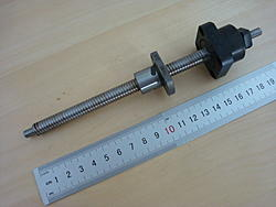 CNC 7x16  Titan TL180V Minilathe-thk-ballscrew-jpg
