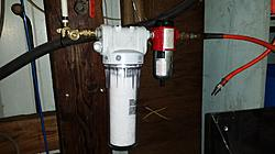 Highly Effective Air Dryer using Calcium Chloride as Desiccant -20140214_204032-jpg