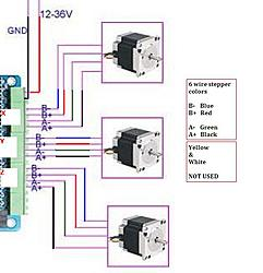 8 wire stepper motor wiring diagram long s stepper motor wiring diagram looking for basic information on wiring