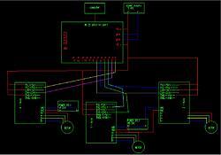 Wantai Nema 34 stepper motor kit. Problems. on nema 17 wiring, nema 23 wiring, servo wiring, ac motor wiring, arduino wiring, stepper motor wiring,