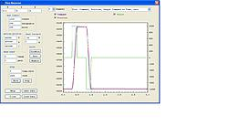 Anilam/ supermax  Frankenstein project using Dynomotion  Kflop and Kanalog boards.-x-axis-step-response-redo-jpg