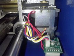 Build Thread Upgrading a K40 moshidraw machine to DSp